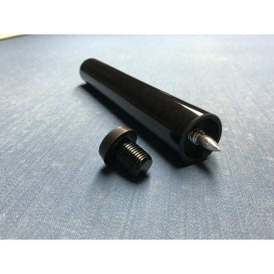 Pool cue extension for Predator cues - 8 inch